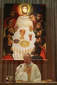 Fr Hanly Triduum 2009