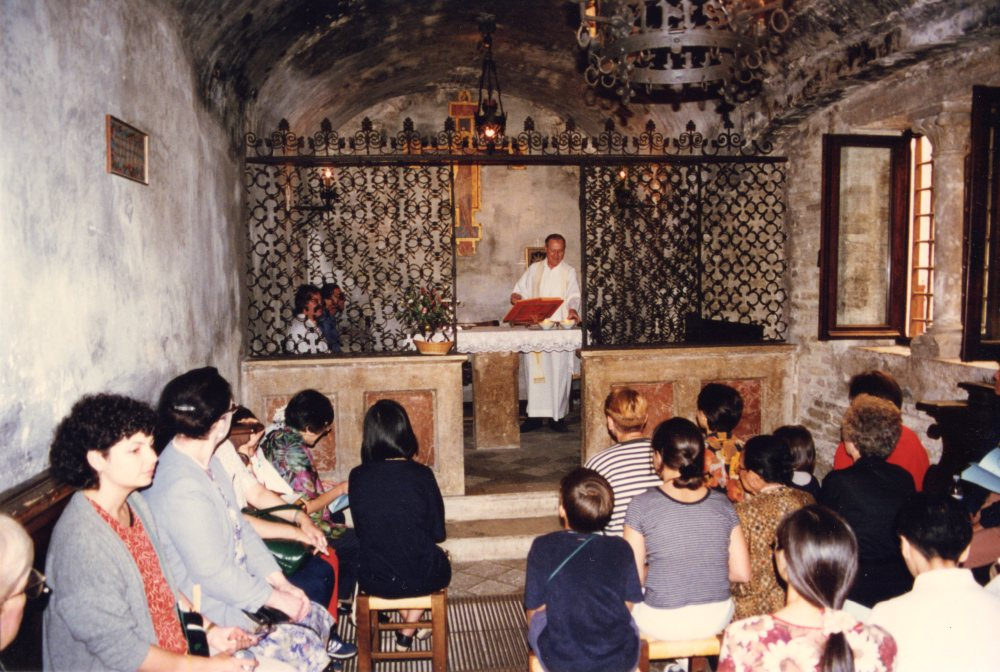mass-in-assisi